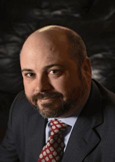 Andre Marocchini, Owner of BailCo Bail Bonds