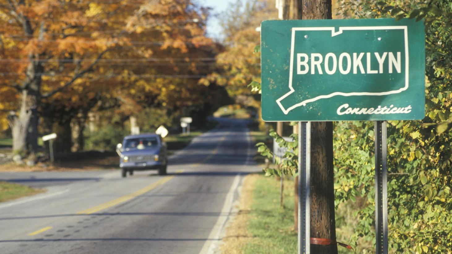 Brooklyn CT bail bonds