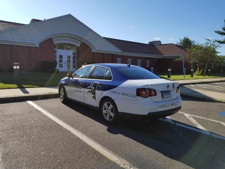 Enfield CT bail bonds