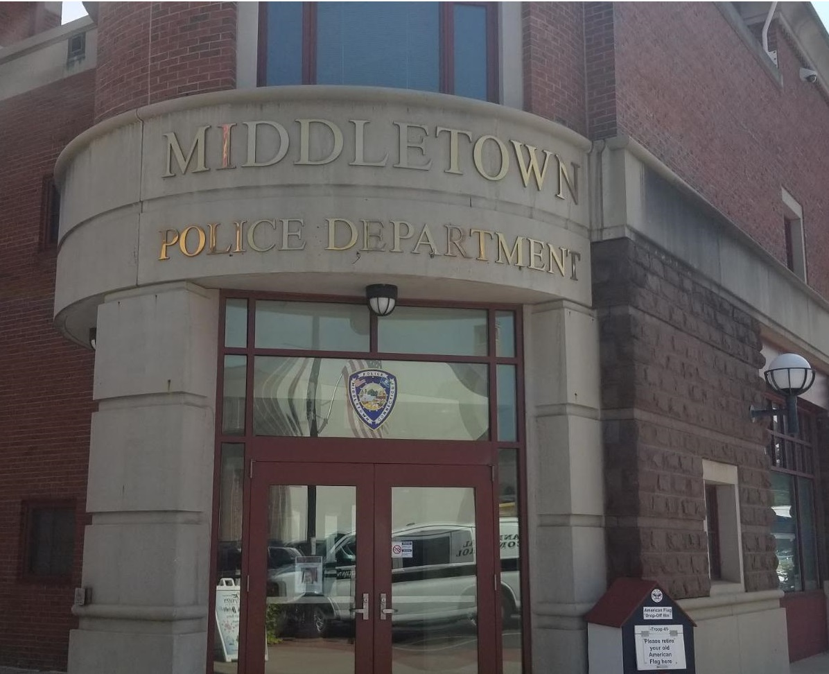 Middletown CT bail bonds