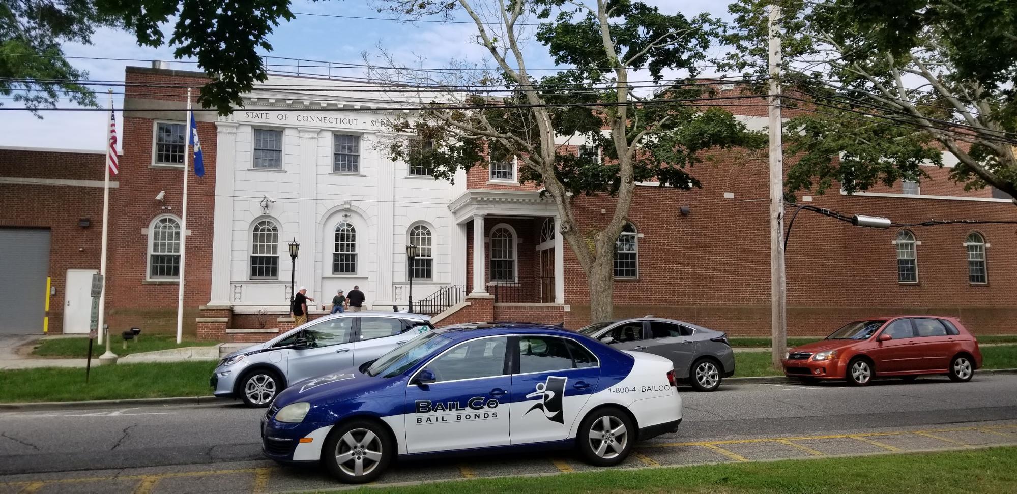 Milford CT bail bonds