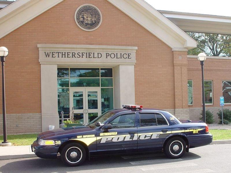 Wethersfield CT bail bonds