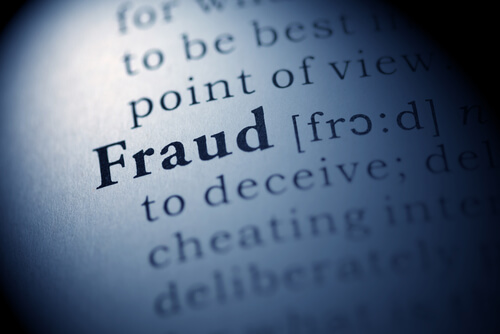 What is considered white collar crime
